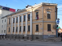 Нижний Новгород, улица Пискунова, дом 20А. многоквартирный дом