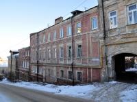 Нижний Новгород, Ильинская ул, дом 8
