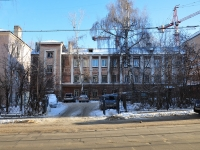 Nizhny Novgorod, Il'inskaya st, house 40А. Apartment house