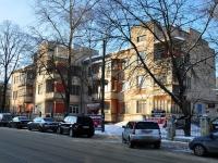 Nizhny Novgorod, Il'inskaya st, house 57. Apartment house