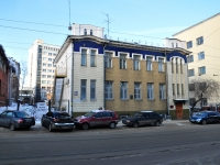 Nizhny Novgorod, sample of architecture Доходный дом М.Е. Карпова, Il'inskaya st, house 69