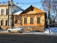Nizhny Novgorod, Il'inskaya st, house 89. Private house