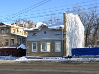 Nizhny Novgorod, Il'inskaya st, house 146Б. Private house