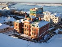 Нижний Новгород, улица Рождественская, дом 2. органы управления Правительство Нижегородской области