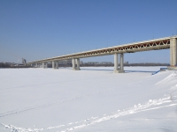 Nizhny Novgorod, bridge