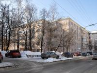 Нижний Новгород, улица Минина, дом 3. многоквартирный дом