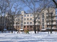Нижний Новгород, улица Минина, дом 5. многоквартирный дом