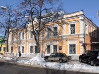 Нижний Новгород, улица Минина, дом 10А. гимназия №1