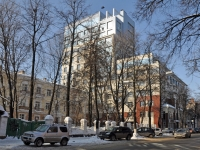 Nizhny Novgorod, Minin st, house 19. Apartment house