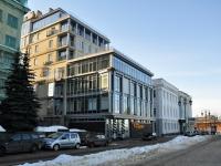 Нижний Новгород, улица Верхневолжская набережная, дом 2Б. многоквартирный дом
