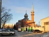 улица Казанская набережная, дом 6. мечеть