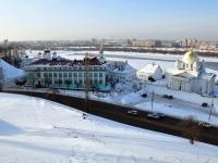 Nizhny Novgorod, church АЛЕКСЕЕВСКАЯ, Chernigovskaya st, house 7А