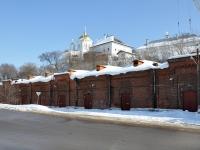 улица Черниговская, дом 7Г. склад (база)