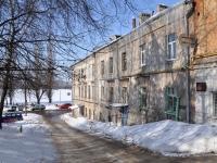 Nizhny Novgorod, Chernigovskaya st, house 12В. Apartment house