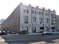 Нижний Новгород, улица Нижневолжская набережная, дом 12. правоохранительные органы