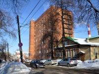 Нижний Новгород, улица Гоголя, дом 5. общежитие