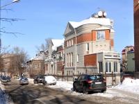 Нижний Новгород, улица Гоголя, дом 27А. офисное здание