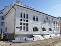 Нижний Новгород, улица Гоголя, дом 47. многоквартирный дом