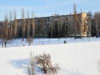 Нижний Новгород, улица Заломова, дом 1. многоквартирный дом