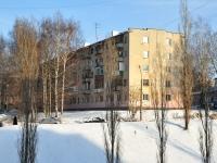 Нижний Новгород, улица Заломова, дом 9. многоквартирный дом