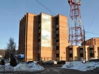 Нижний Новгород, улица Белинского, дом 9А. офисное здание