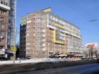 Нижний Новгород, улица Белинского, дом 38. многоквартирный дом