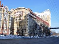 Нижний Новгород, улица Белинского, дом 62. многоквартирный дом