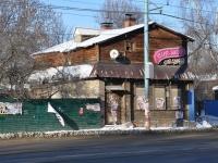 Нижний Новгород, улица Белинского, дом 82. ночной клуб