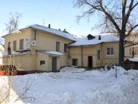 Нижний Новгород, Крутой переулок, дом 10. многоквартирный дом
