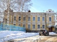 Нижний Новгород, Крутой переулок, дом 11. детский сад №38