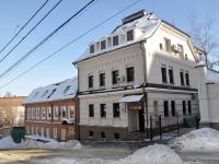 Нижний Новгород, гостиница (отель) У домика Петра, улица Почаинская, дом 14