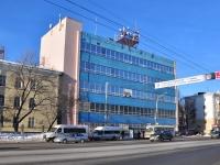 Нижний Новгород, Гагарина проспект, дом 11. офисное здание