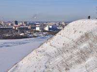 Нижний Новгород, парк ШвейцарияГагарина проспект, парк Швейцария