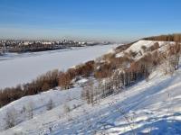 Нижний Новгород, Гагарина проспект. парк Швейцария