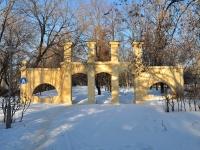 Нижний Новгород, Гагарина проспект. малая архитектурная форма Арка