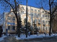 Нижний Новгород, Ашхабадская ул, дом 4