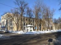 下諾夫哥羅德, 技术学校 НИЖЕГОРОДСКИЙ АВТОТРАНСПОРТНЫЙ ТЕХНИКУМ, Ashkhabadskaya st, 房屋 8Б