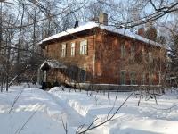 Нижний Новгород, улица Ашхабадская, дом 25. многоквартирный дом