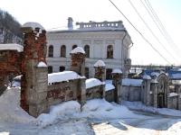 Нижний Новгород, Мельничный переулок, дом 3. многоквартирный дом