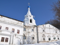 Nizhny Novgorod, church УСПЕНСКАЯ, Melnichny alley, house 7Б