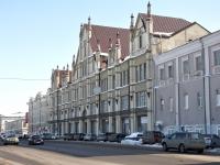 Нижний Новгород, Нагорный пер, дом 1