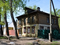 Нижний Новгород, улица Обухова, дом 19. многоквартирный дом