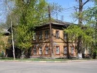 Нижний Новгород, улица Обухова, дом 23. многоквартирный дом