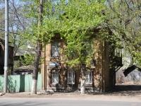 Нижний Новгород, улица Обухова, дом 33. многоквартирный дом