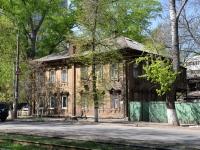 下諾夫哥羅德, Obukhov st, 房屋 35. 公寓楼