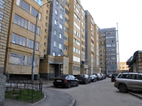 Nizhny Novgorod, Obukhov st, house 45. Apartment house