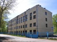 Нижний Новгород, школа №96, улица Обухова, дом 52