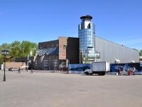 Нижний Новгород, улица Совнаркомовская, дом 13 к.1. учебный центр