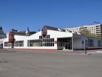 下諾夫哥羅德, Sovnarkomovskaya st, 房屋 13 к.3. 商店