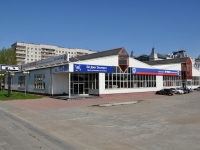 Nizhny Novgorod, Sovnarkomovskaya st, house 13 к.6. automobile dealership
